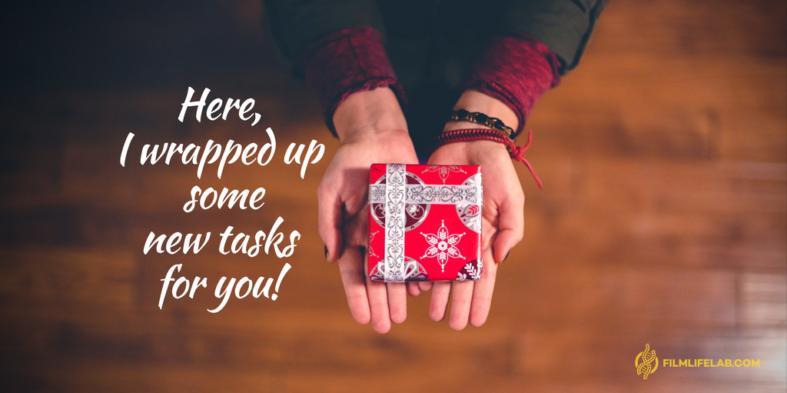 Giving tasks to others – Delegating in depth