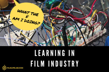 How to Learn in Film Industry